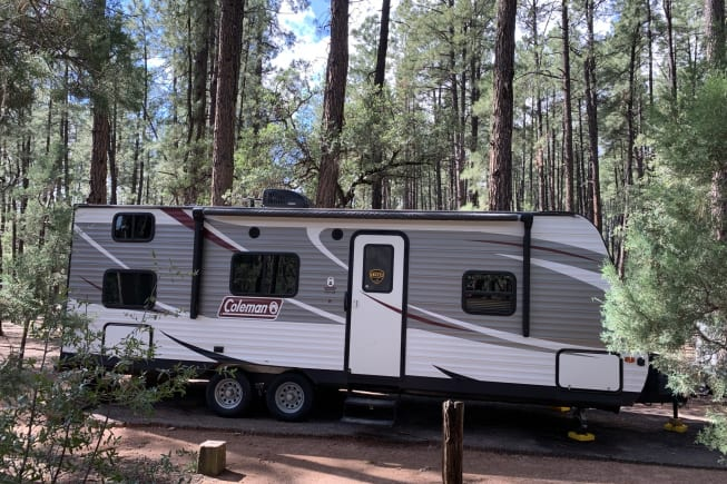 2018 Dutchmen Coleman available for rent in Queen Creek AZ