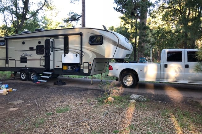 2017 Keystone Cougar available for rent in Tucson AZ