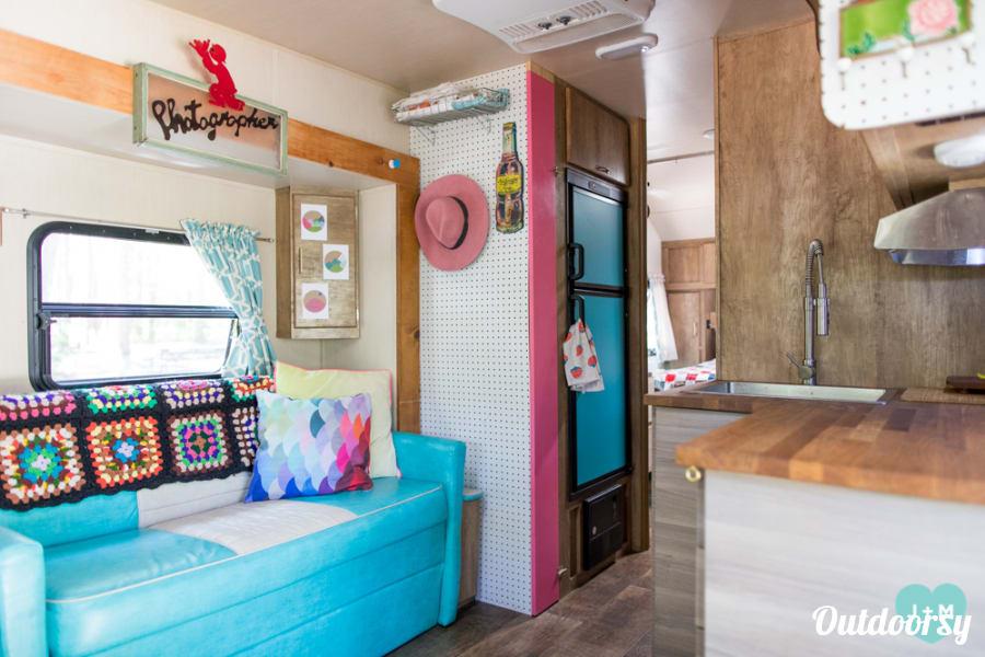 2016 gulf stream vintage cruiser trailer rental in for Trailer rental savannah ga