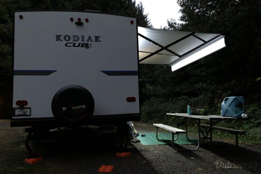 2018 dutchmen Kodiak Portland, OR