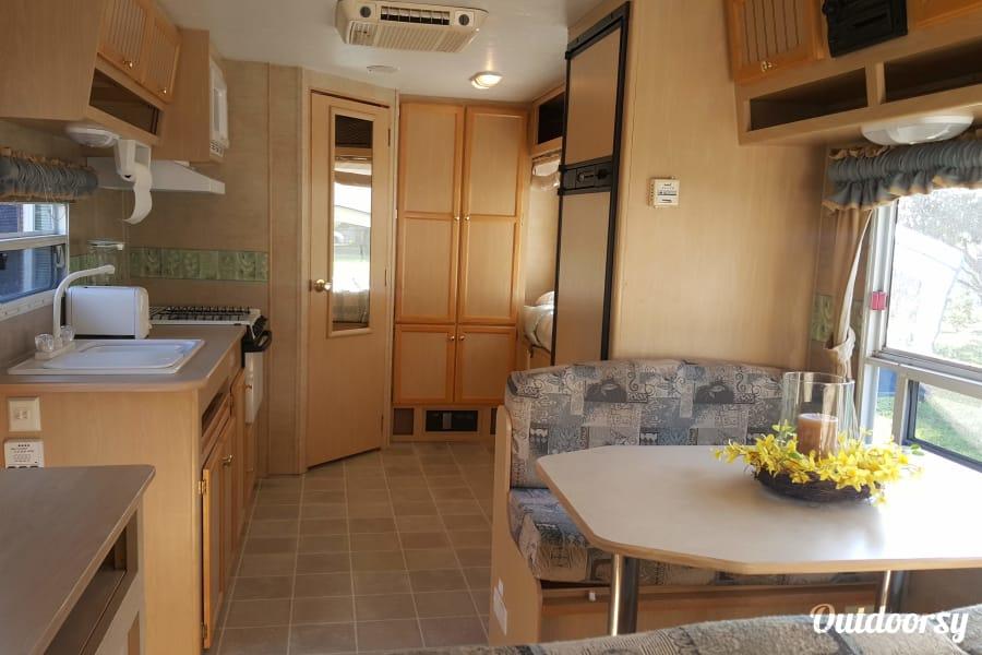 interior The Escape Suffolk, VA