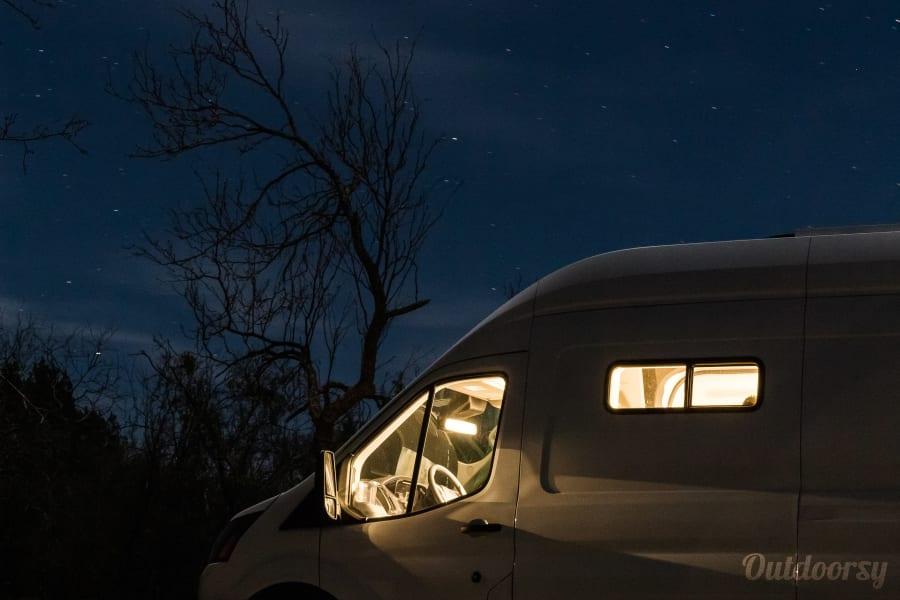 Eleanor - Van Camp New Braunfels, TX