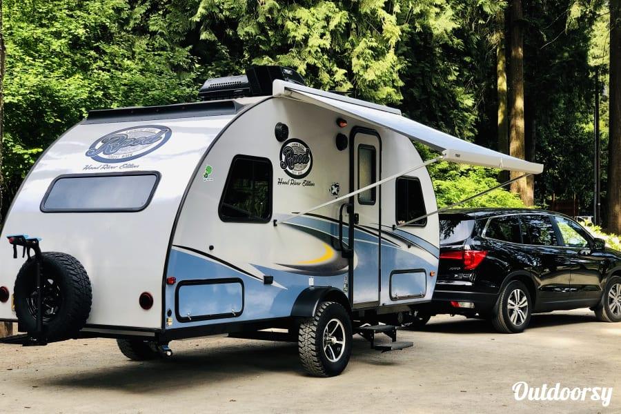 2017 Forest River R-Pod Vancouver, WA