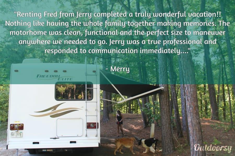 Fred - The Freedom Elite Birmingham, AL