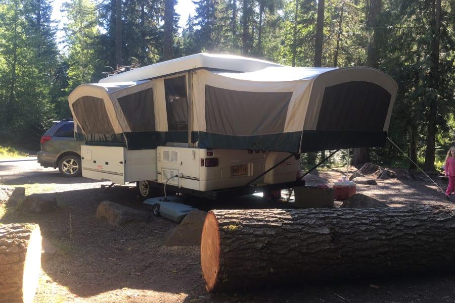 Water Carrier Jug Storage Travel Coleman RV Camper Camp Hiking 5 Gallon New
