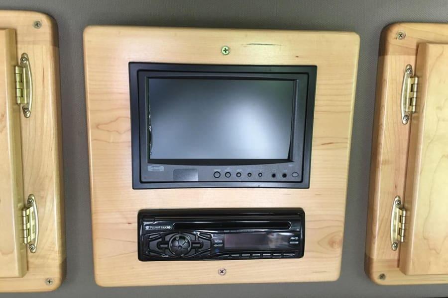 TV/DVD/Radio