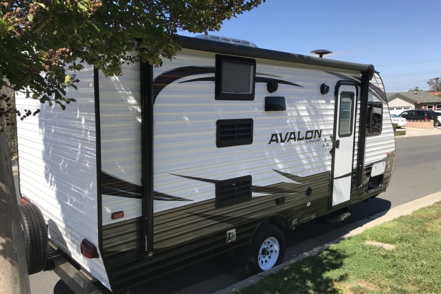 starcraft wiring harness 2018 starcraft avalon 18bhs trailer rental in ventura  ca outdoorsy  2018 starcraft avalon 18bhs trailer