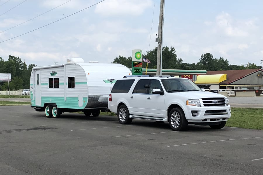 West Park, Florida RV Rentals and Camper Rentals