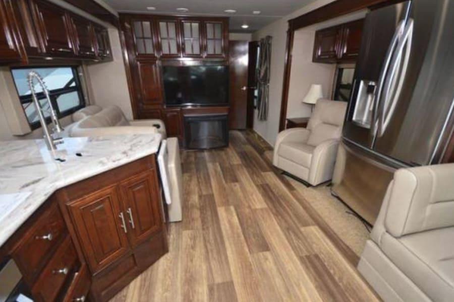 Luxury Living At It's Best!