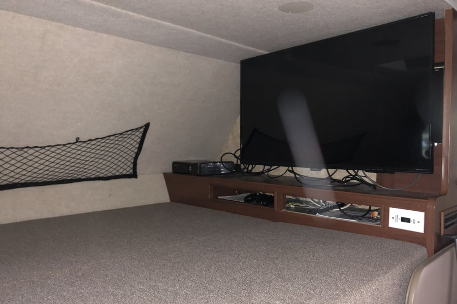 TV & Xbox for Gaming also plays DVDs