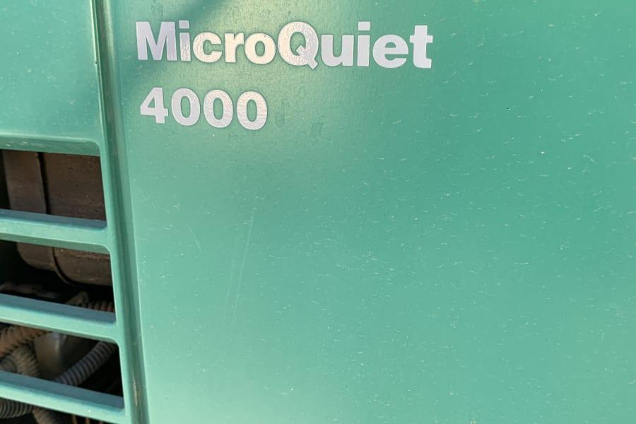 Onan 4000 watt generator