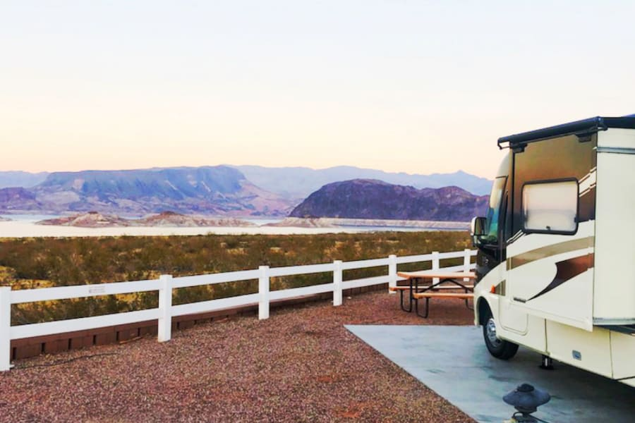 What are you waiting for, book your trip and experience what the RV life is all about!