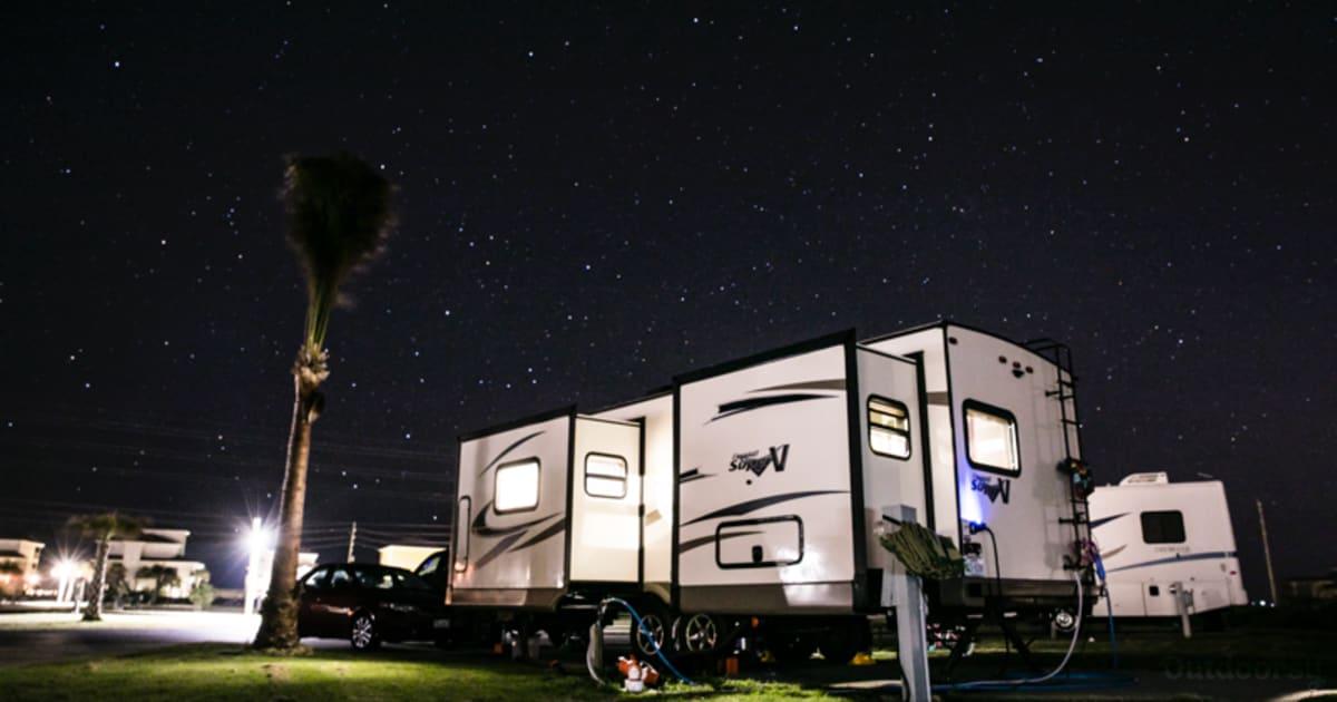 2017 Flagstaff V Lite Trailer Rental In Kingwood Tx