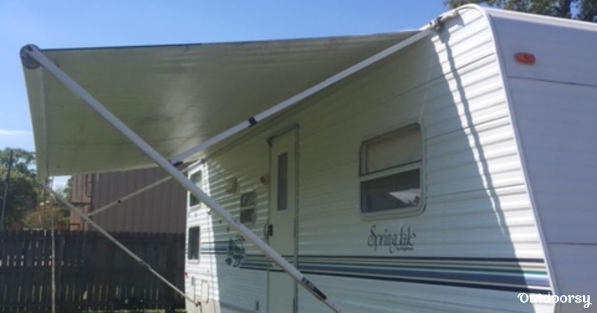 2001 Keystone Springdale Trailer Rental In Prairieville