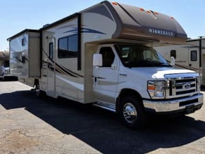 California Rv Rental Deals