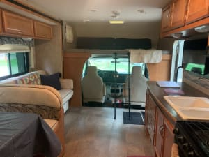 Top 25 Lake Of The Ozarks Rv Rentals And Motorhome Rentals