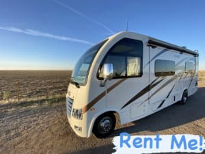 Las Vegas Rv Rentals Best Deals In Nv