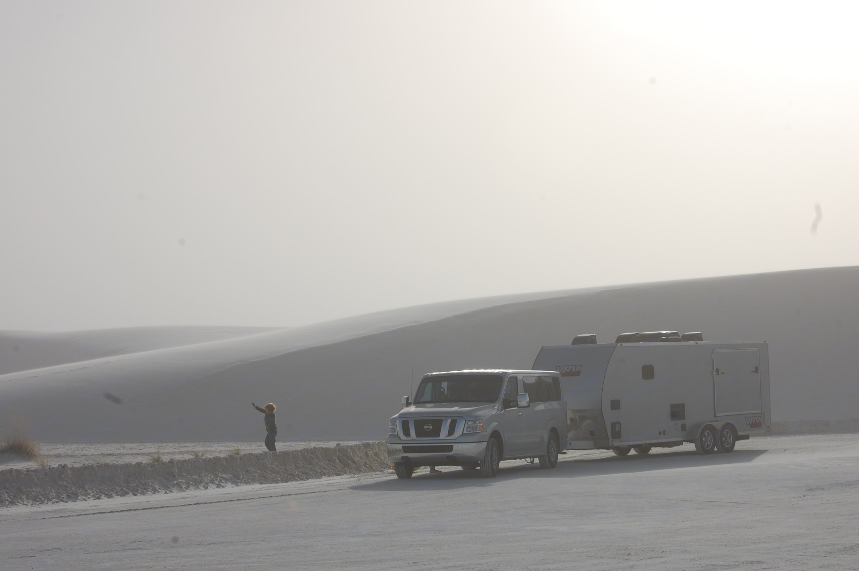 White Sands NM. Other Other 2014