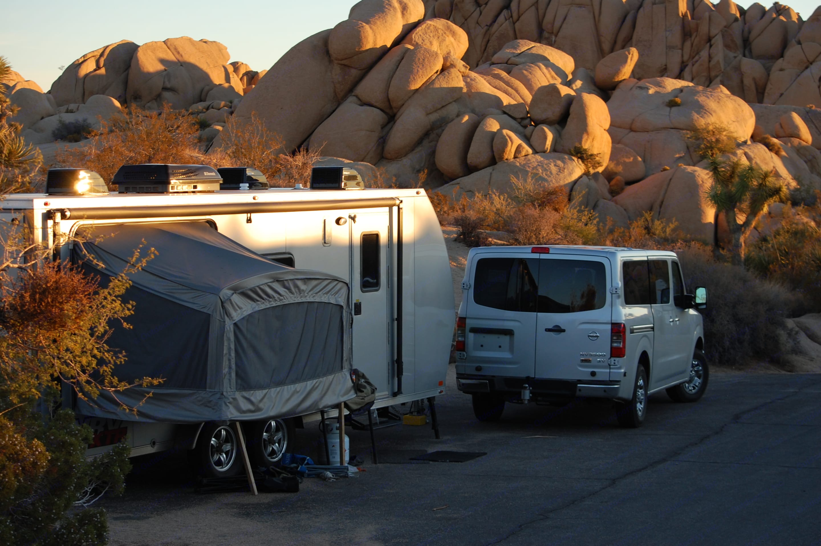 Joshua Tree CA. Other Other 2014