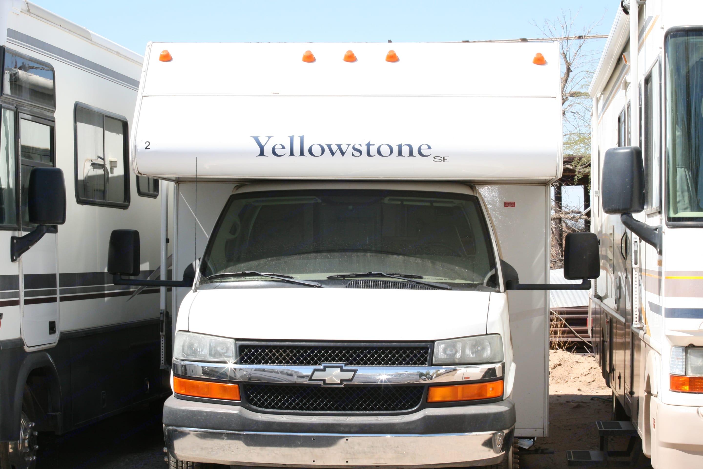 Gulf Stream Yellowstone 2005