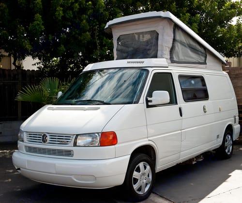 Volkswagen Eurovan 1999