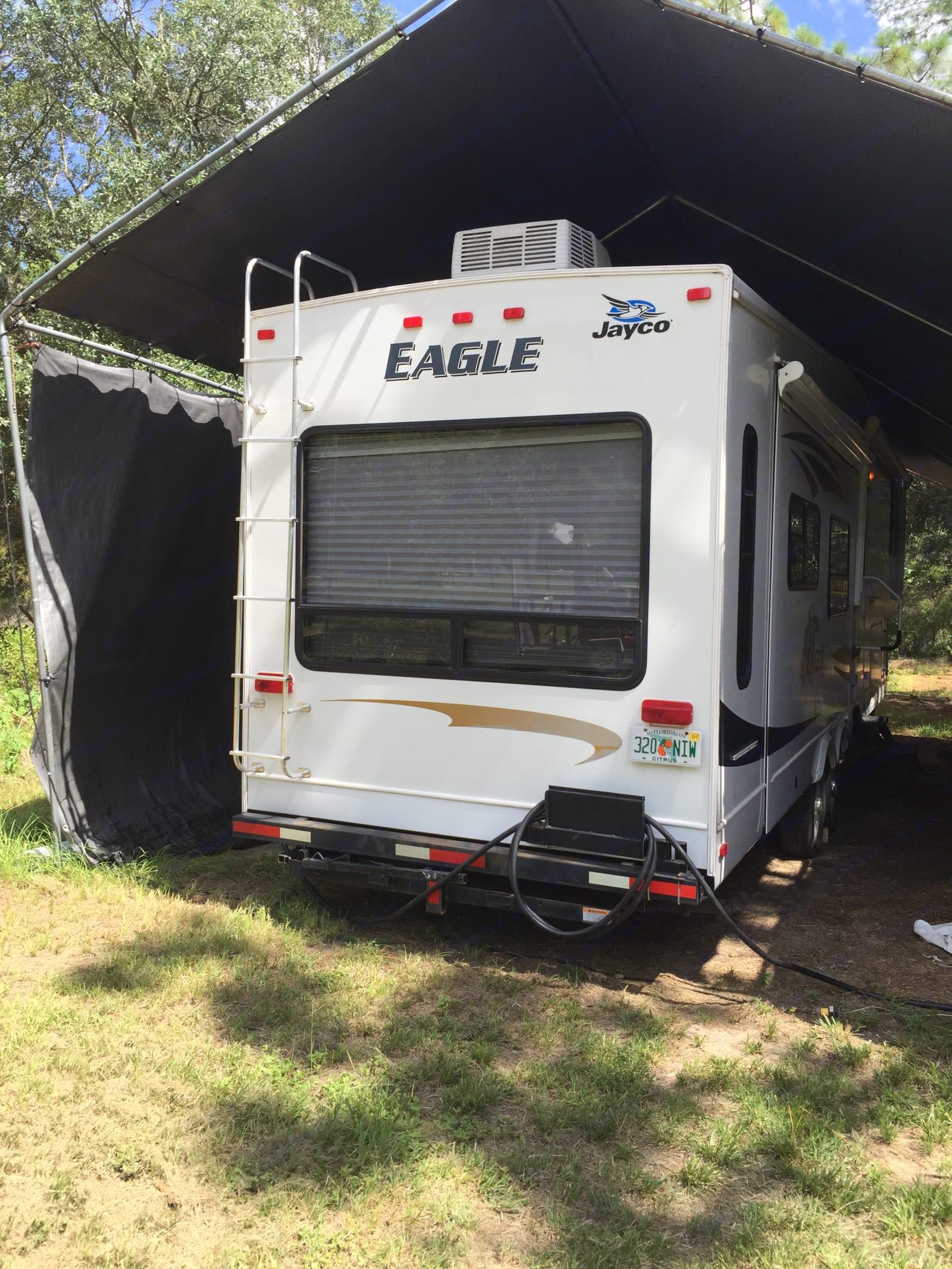 Jayco Eagle 2009