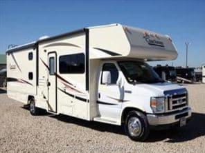 Coachman Freelander Bunk C 32-C 2014