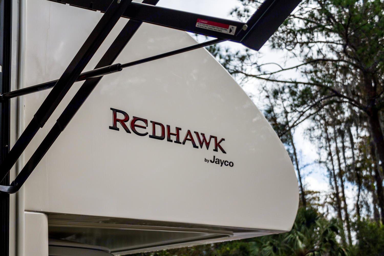 Jayco Redhawk Bunkhouse 2016