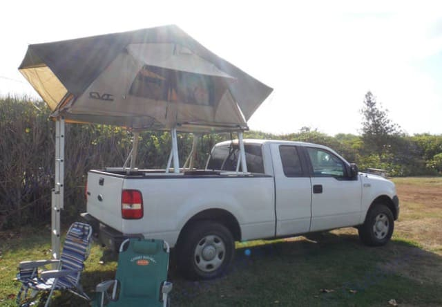 Ford Ford F150 2006