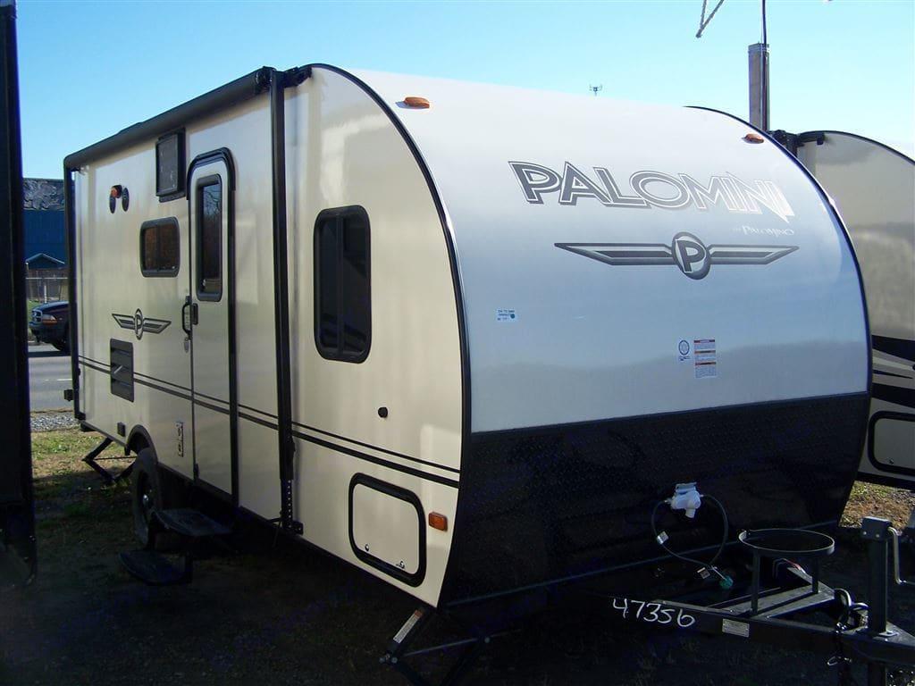 Palomino Palomini 2016