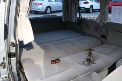 Volkswagen Eurovan GL (Tintop) 2001