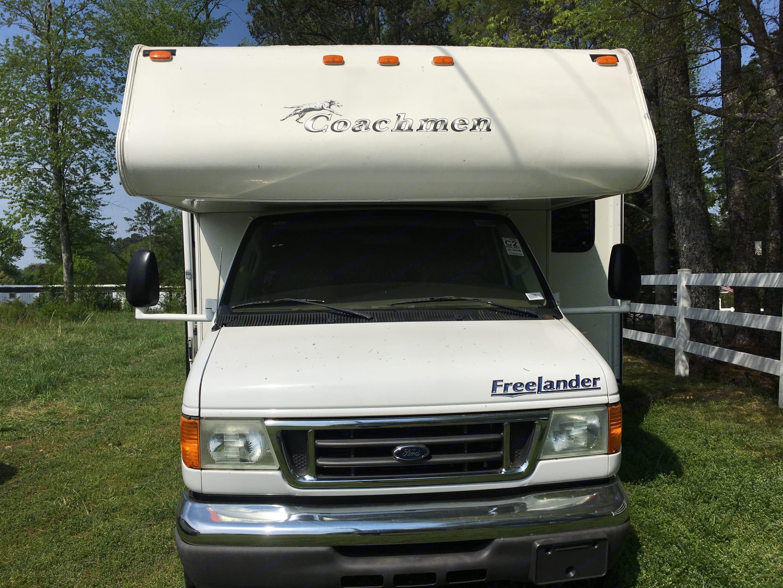 Coachmen Freelander 2006