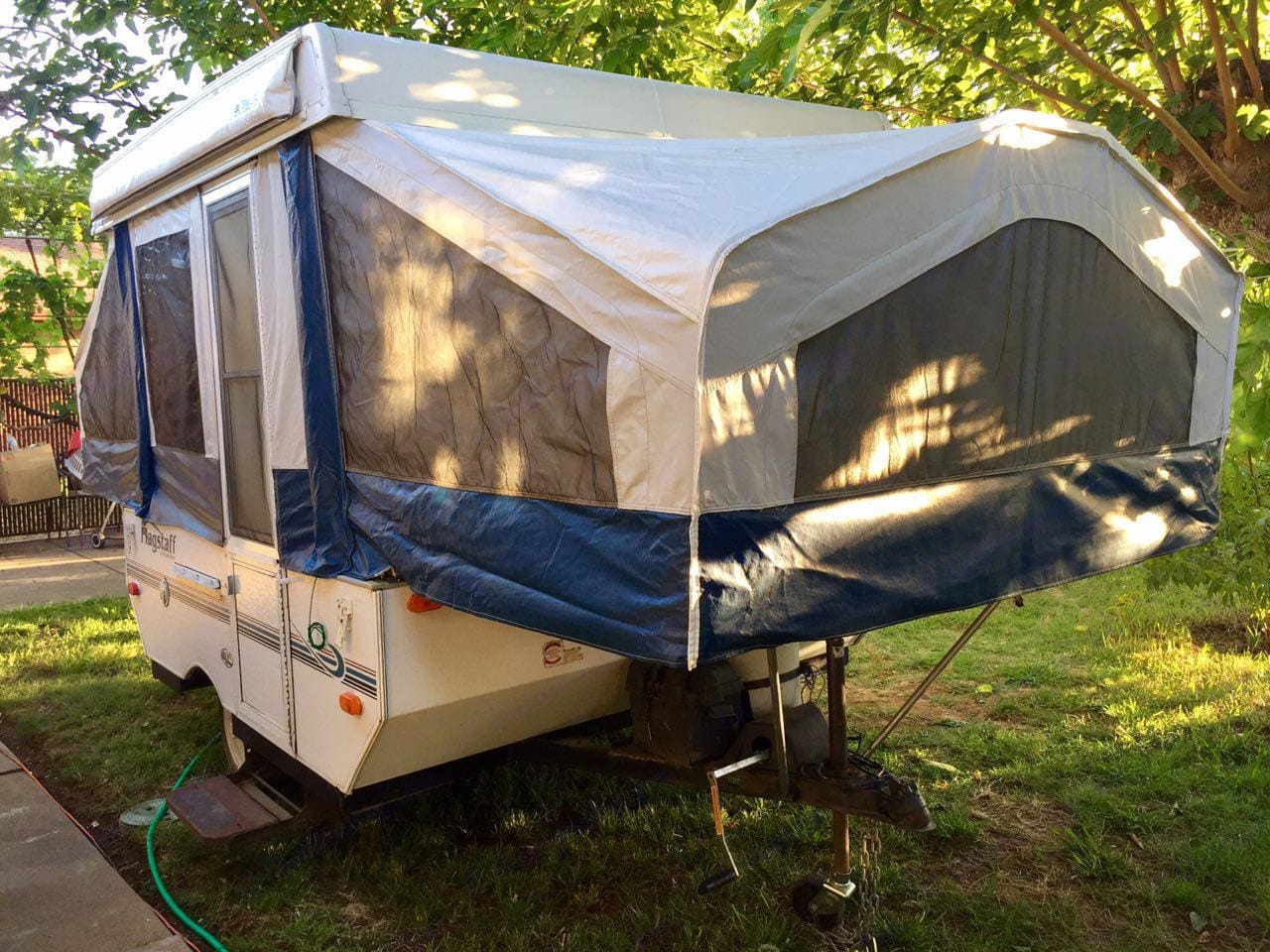 Flagstaff 176 ltd 2012