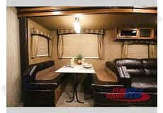 Prime Time tracer 3150 bhd Primetime Tracer 3150 bhd bunkhouse 2013