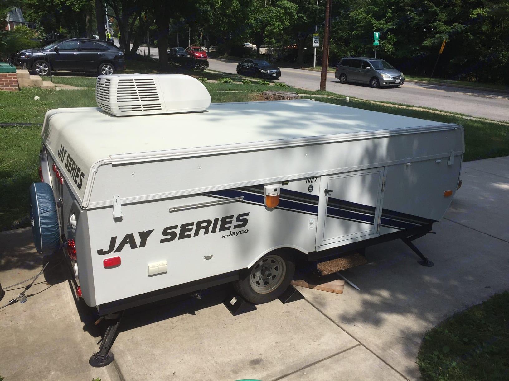 Jayco Jay Series 2010
