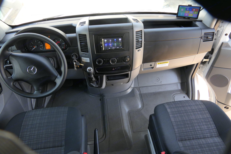 GPS Navigation, Rear Camera, Pandora Radio, USB, Phone Bluetooth, CD Player. Coachmen Prism 2017
