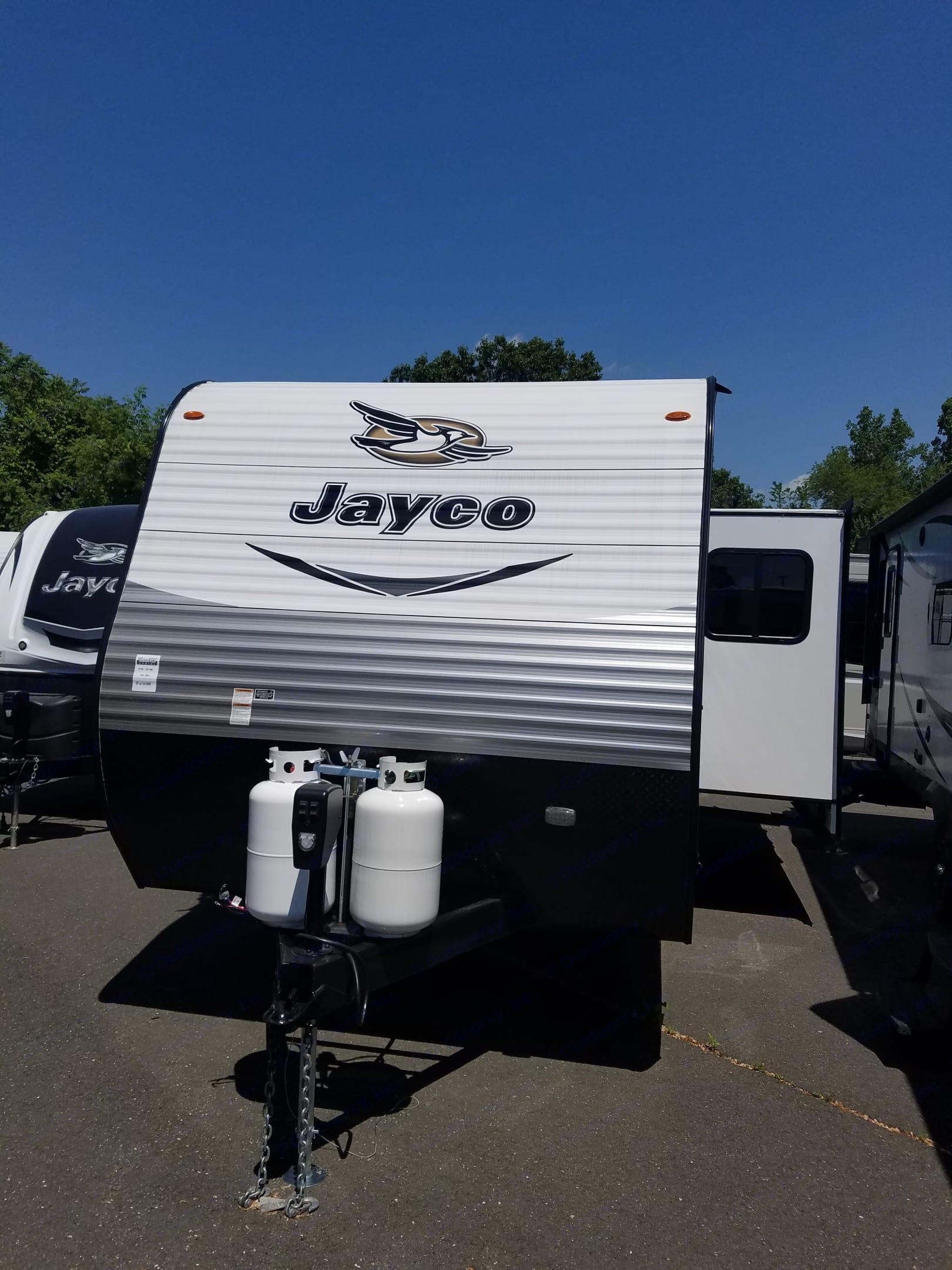 Jayco Jay Feather 2017