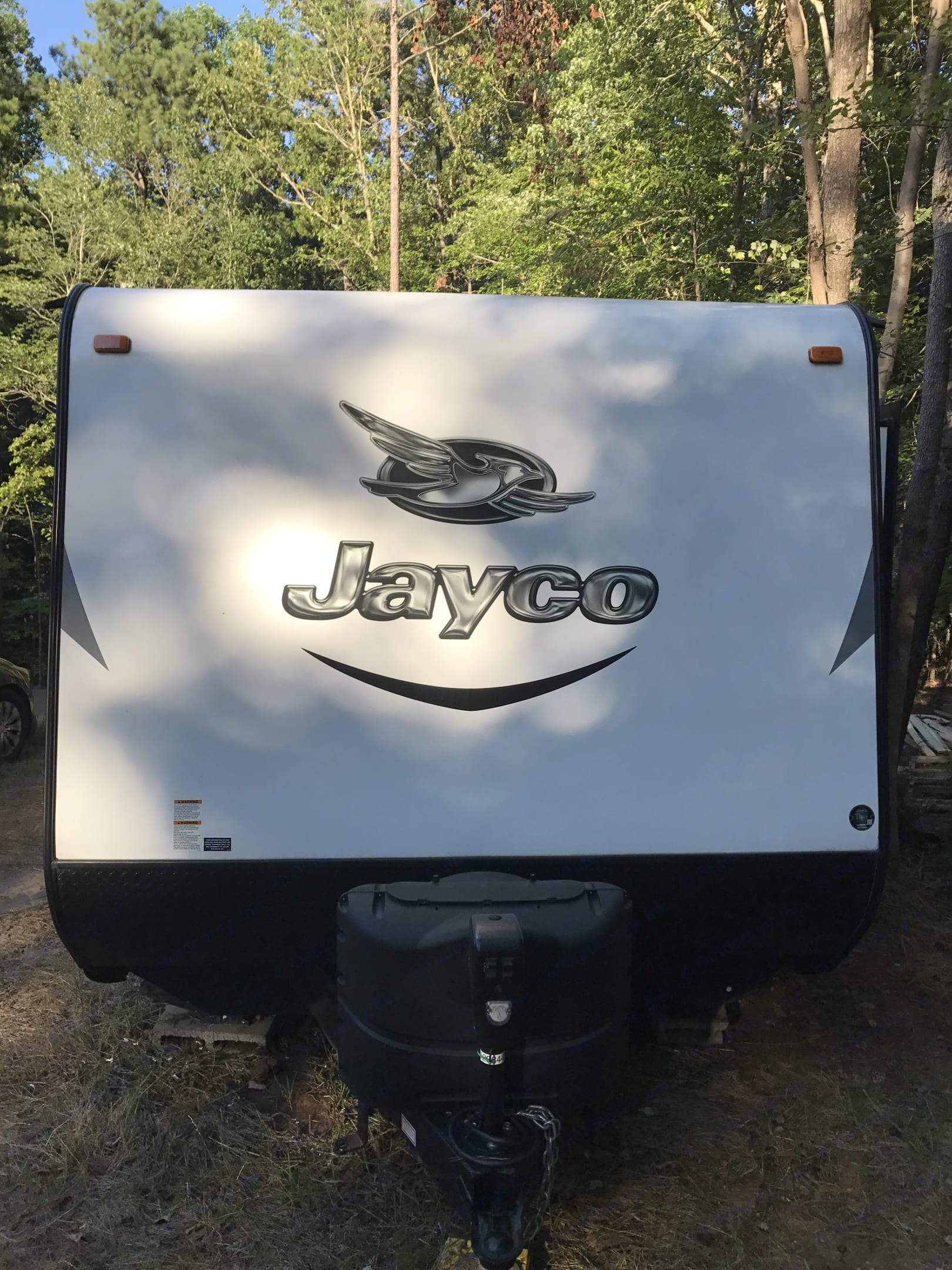 Jayco Jay Feather 2016