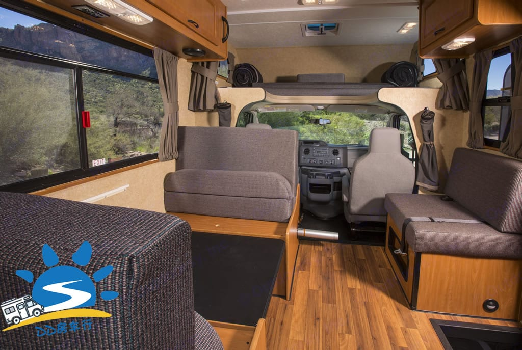 Ford Ford E350 2016
