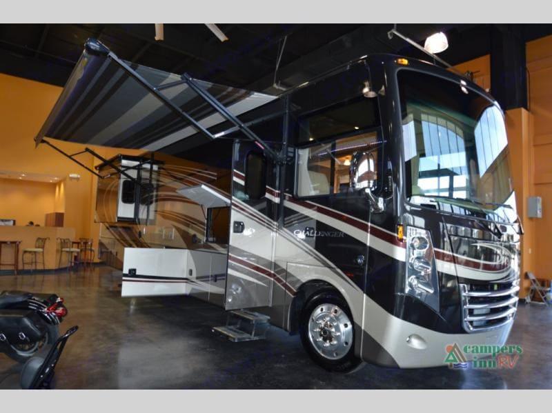 Thor Motor Coach Challenger 2015
