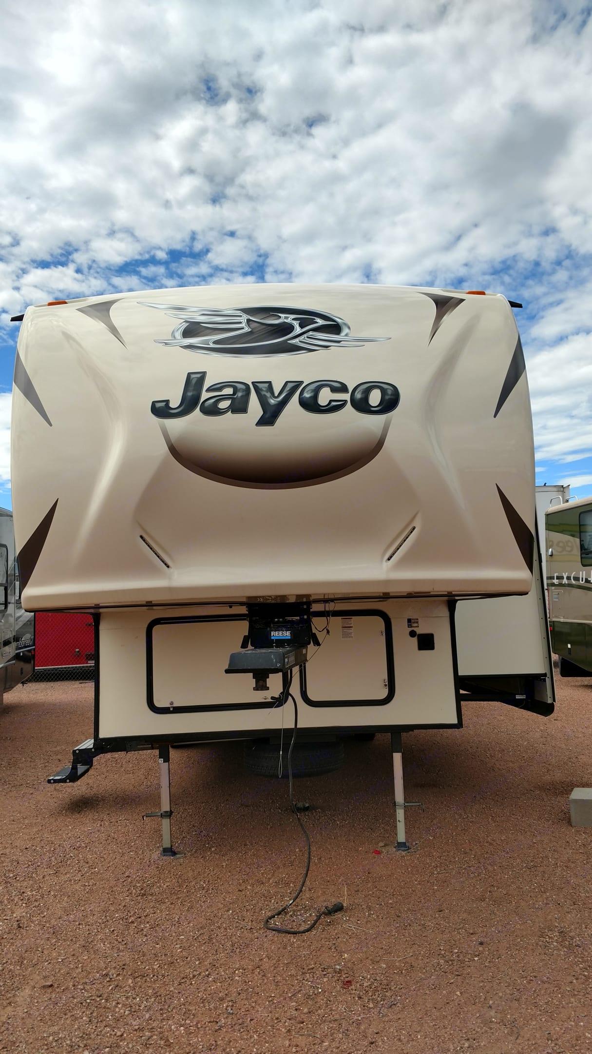 Jayco Eagle Super Lite 2016