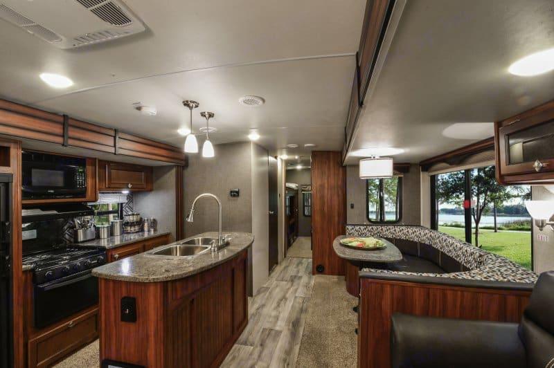 Heartland MALLARD M33b Bunkhouse 2018