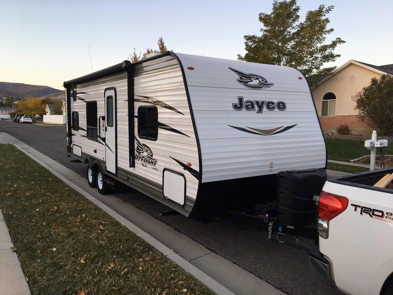 Jayco Jay Feather Exp 2018