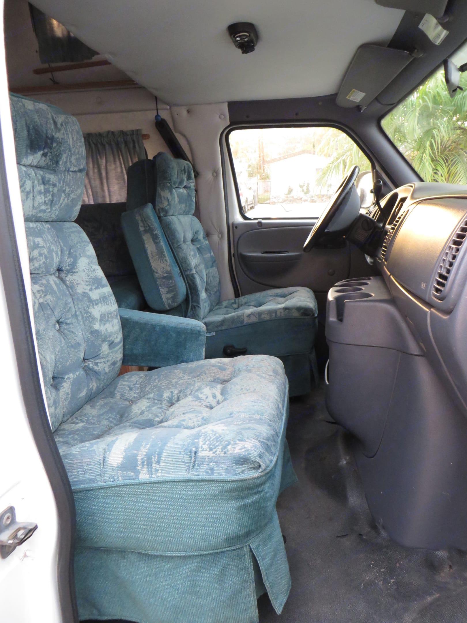 Phoenix (Shorty) Dodge 2000