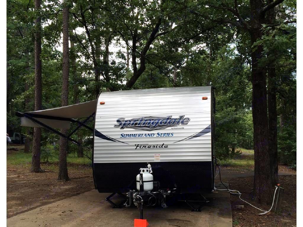 Keystone Summerland 2016