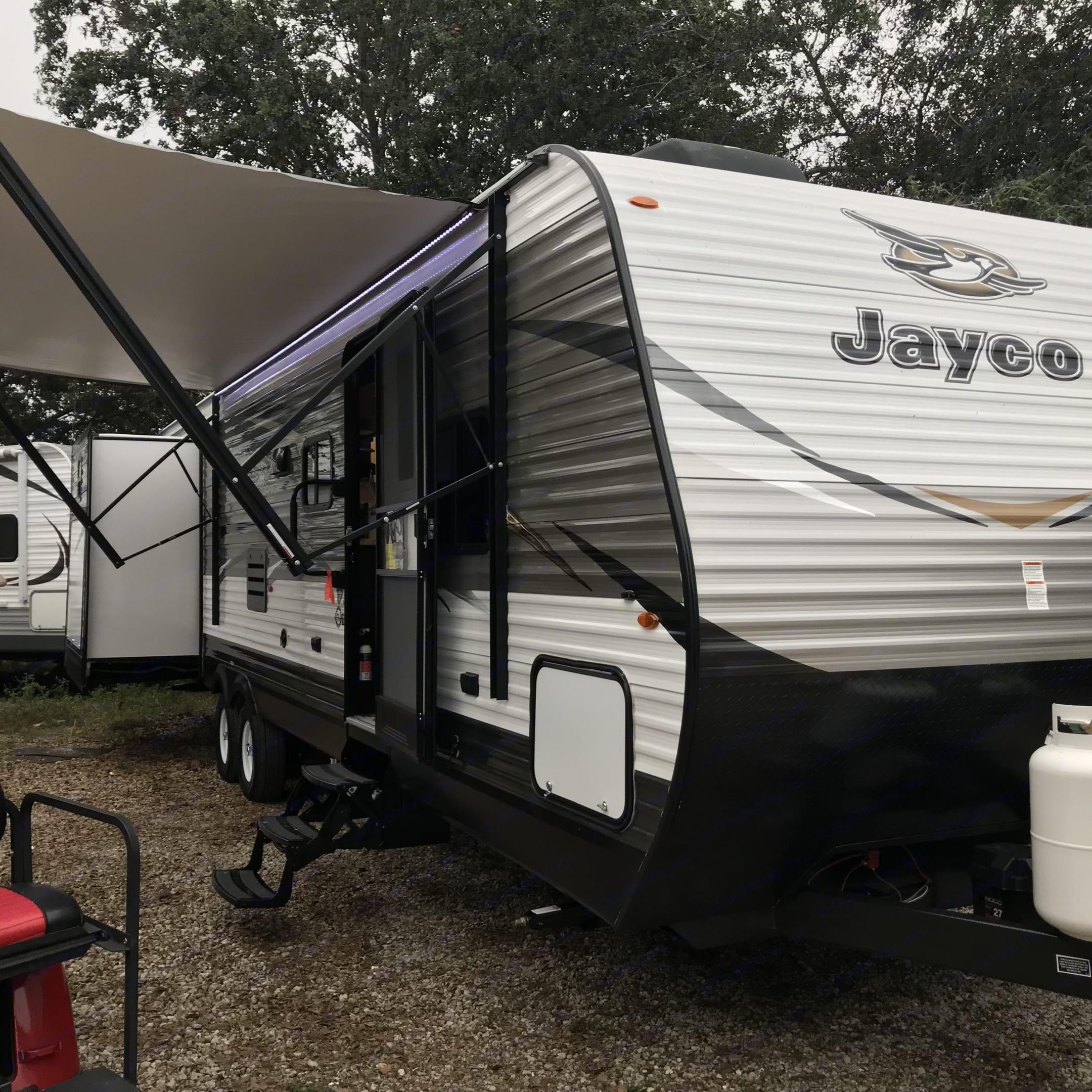 Jayco Jay Flight 2018