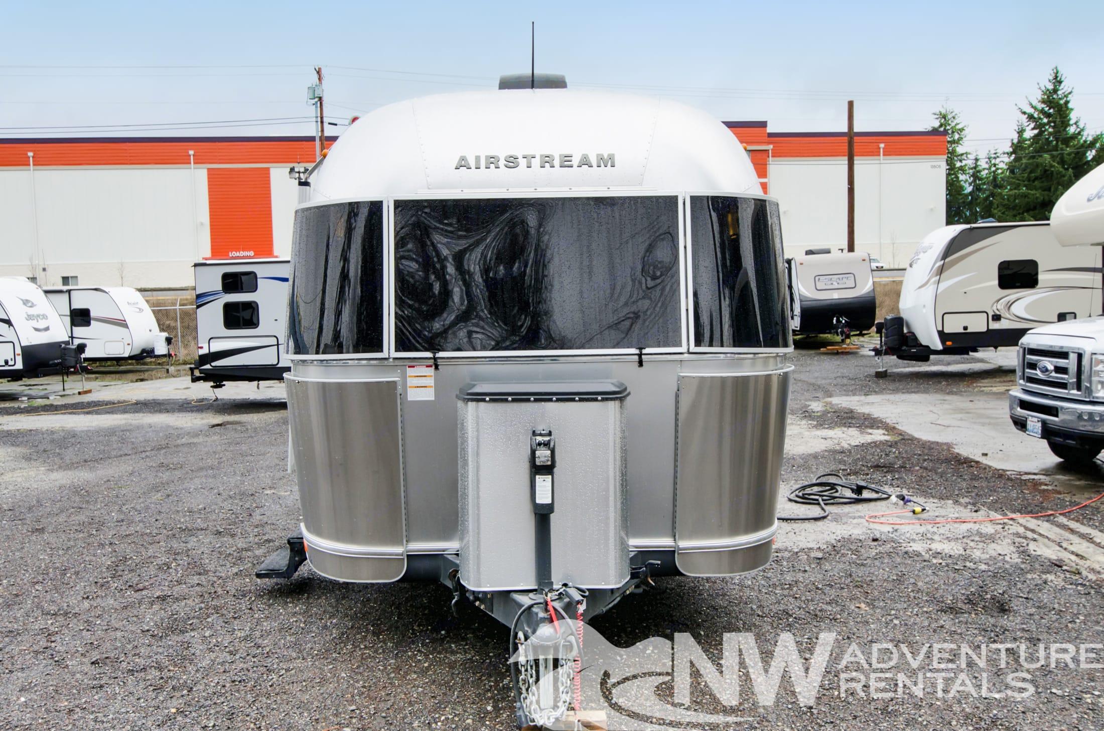 Airstream International Serenity 2016