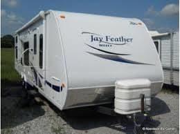 Jayco Jay Feather 2011