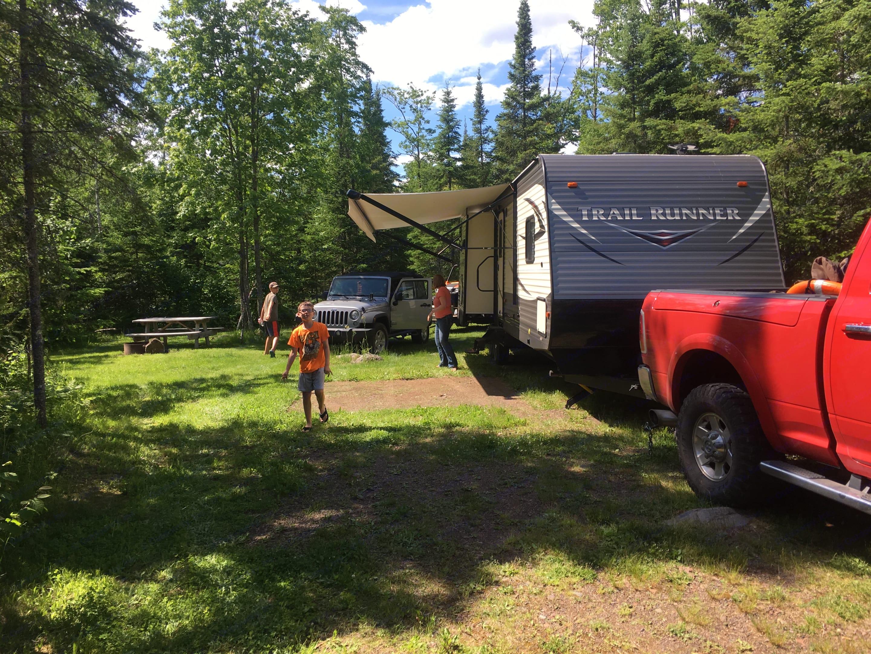 Heartland Trail Runner 2018