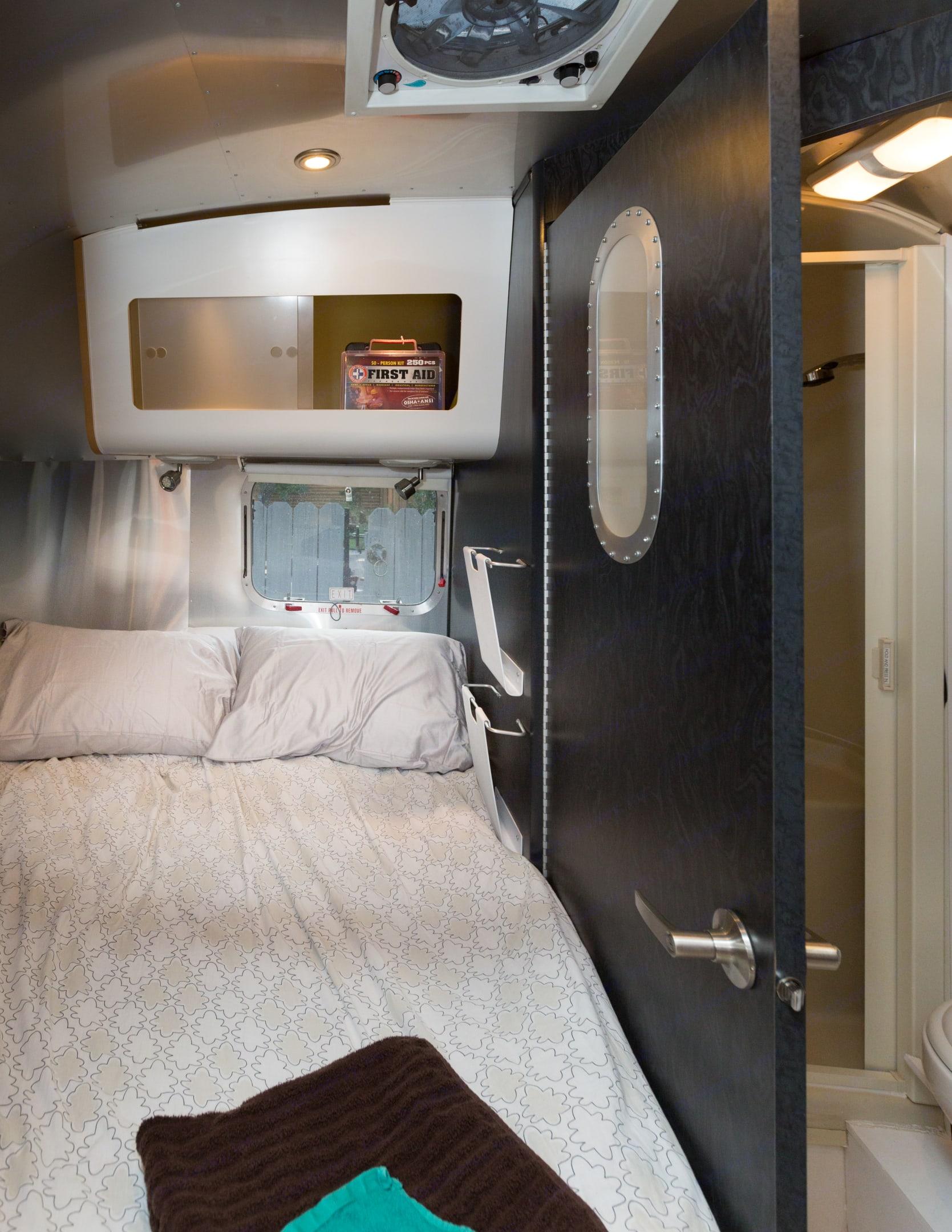 Airstream International 2006